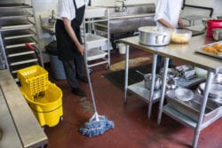 Commercial Cleaning Companies Muskogee Janitorial Service Muskogee
